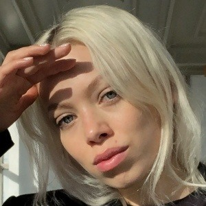 Ivania Carpio Headshot