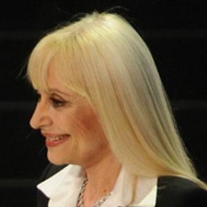 Raffaella Carra Headshot