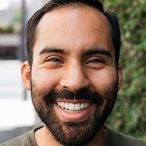 Brian Carrillo 1 of 6