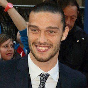 Andy Carroll 1 of 2