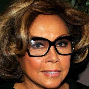 Diahann Carroll 1 of 9