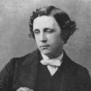 Lewis Carroll 1 of 2