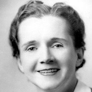 Rachel Carson 1 of 2
