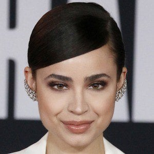 Sofia Carson Bio Facts Family Famous Birthdays