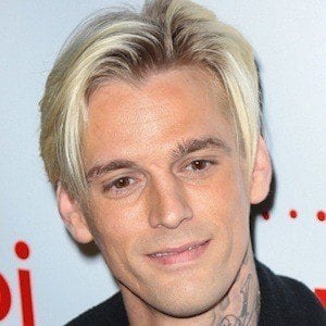 Aaron Carter 1 of 10
