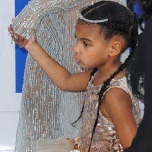 Blue ivy carter date of birth in Perth
