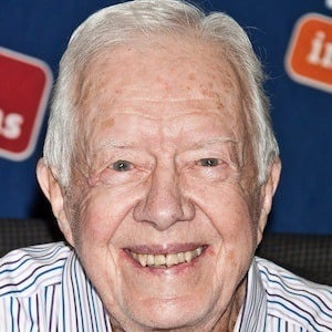 Jimmy Carter 1 of 10