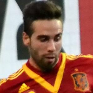 Daniel Carvajal Headshot