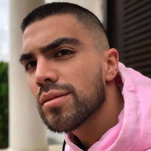 Isaac Carvajal 1 of 5