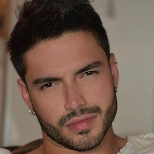 Sebastian Carvajal 1 of 5