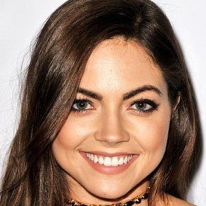 Caitlin Carver 1 of 4