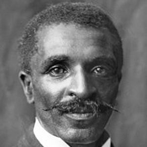 George Washington Carver 1 of 5