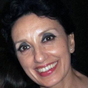 Luz Casal Headshot