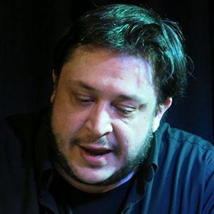 Hernán Casciari Headshot