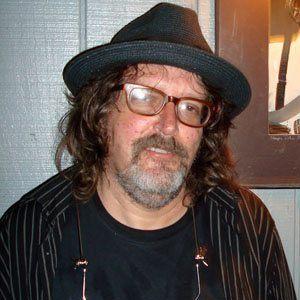 Peter Case Headshot
