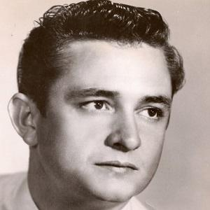 Johnny Cash 1 of 5