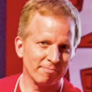 Erik Cassel Headshot