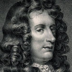 Giovanni Domenico Cassini Headshot
