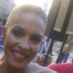 Lorena Castell Headshot