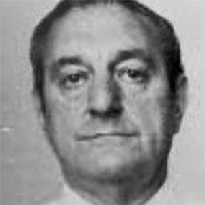 Paul Castellano Headshot