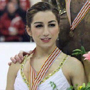 Marissa Castelli Headshot