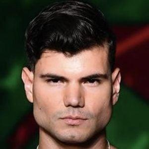 Esteban Castillo Headshot 1 of 10
