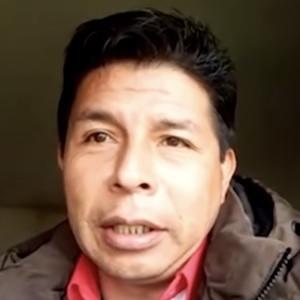 Pedro Castillo Headshot