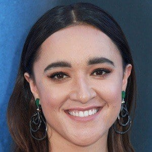 Keisha Castle-Hughes 1 of 5