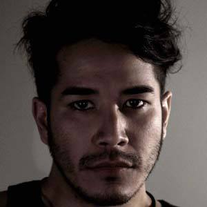Marco Castro Headshot