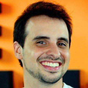 Marcos Castro 1 of 4