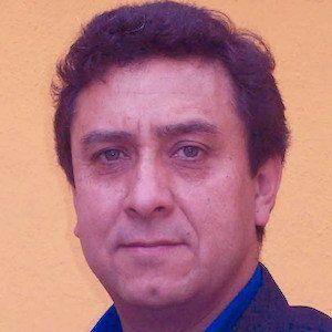 Otilio Castro Headshot