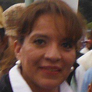 Xiomara Castro Headshot