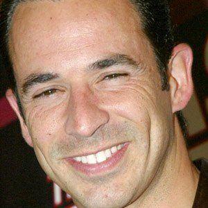 Helio Castroneves 1 of 6