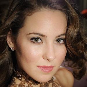 Alessandra Castronovo 1 of 6