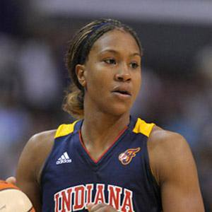Tamika Catchings 1 of 3