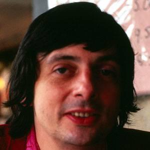 Philip Catherine Headshot