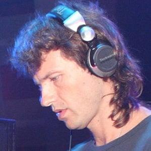 Hernán Cattaneo Headshot