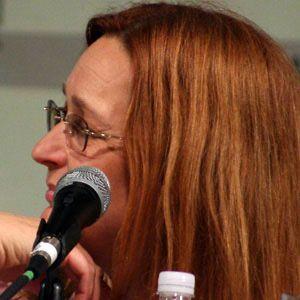 Cathy Cavadini Headshot