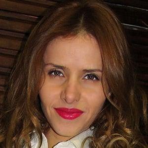 Leona Cavalli Headshot