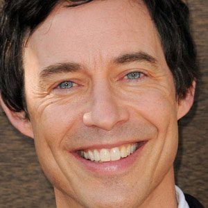 Tom Cavanagh 1 of 9