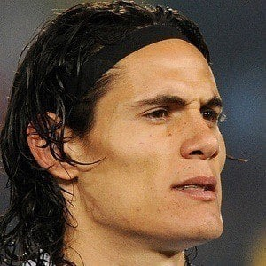 Edinson Cavani real cell phone number