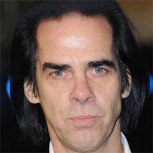 Nick Cave 1 of 3