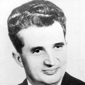 nicolae ceausescu a short biography The trial of nicolae and elena ceaușescu was a short trial held on 25 december 1989 by an exceptional military tribunal, a drumhead court-martial created at the request of the council of the national salvation front, resulting in the death sentence and execution.