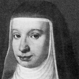 Maria Celeste Headshot