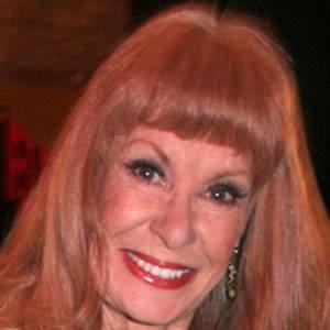 Carol Cleveland 1 of 3