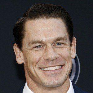 John Cena 1 of 7