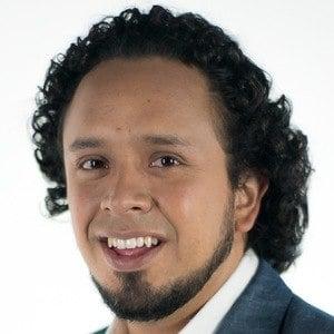 Andrés Centeno Headshot