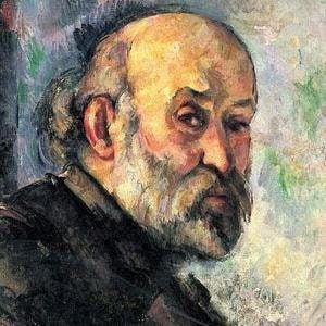 Paul Cezanne 1 of 4
