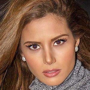 María Alejandra Chabán Headshot