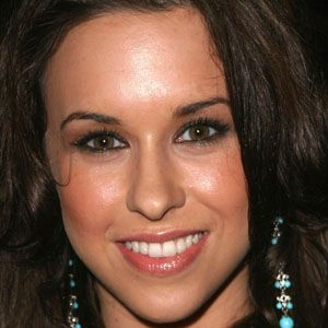 Lacey Chabert 1 of 10